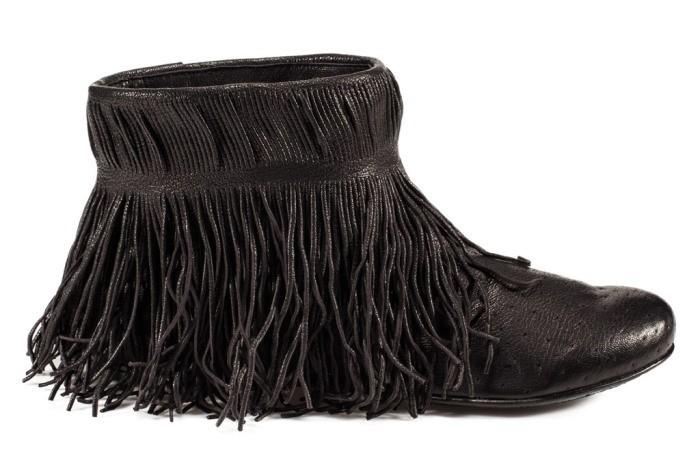 pedro scarpe magazine bn
