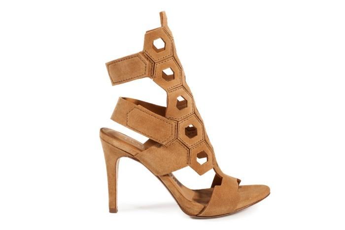 pedro scarpe magazine