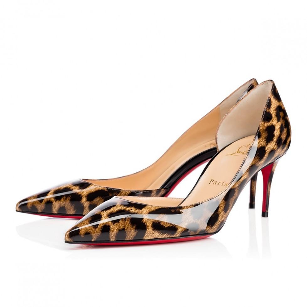 pumps-animalier scarpe magazine
