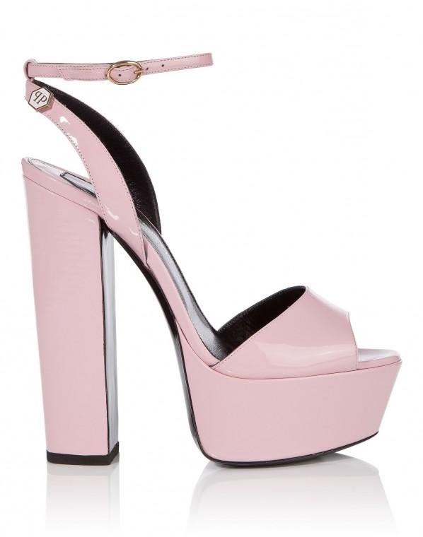 sandali-rosa.scarpe magazine