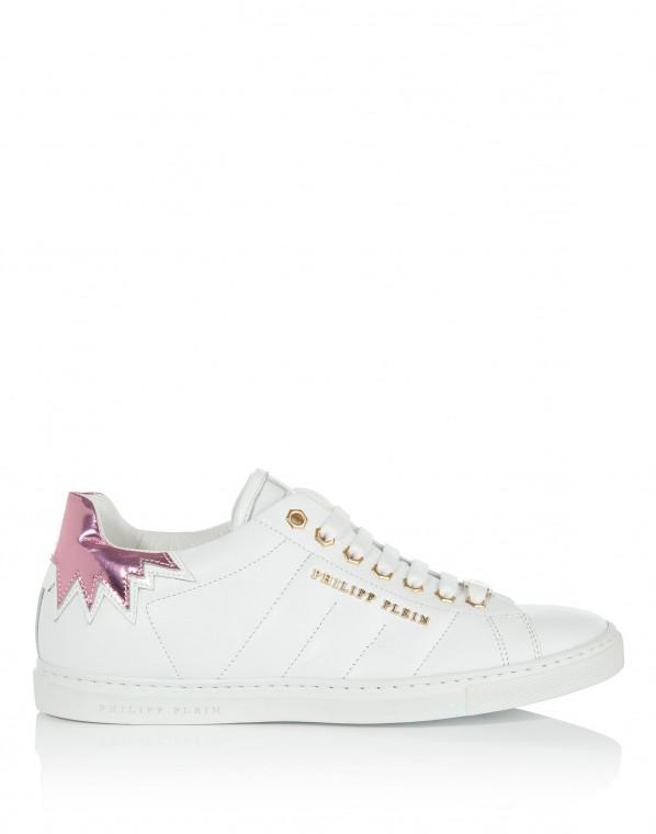 sneakers-bianchescarpe magazine-e-rosa-philipp-plein