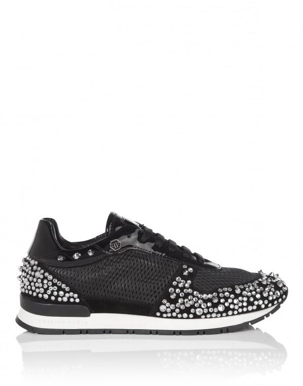 sneakers-coscarpe magazinen-swarovski