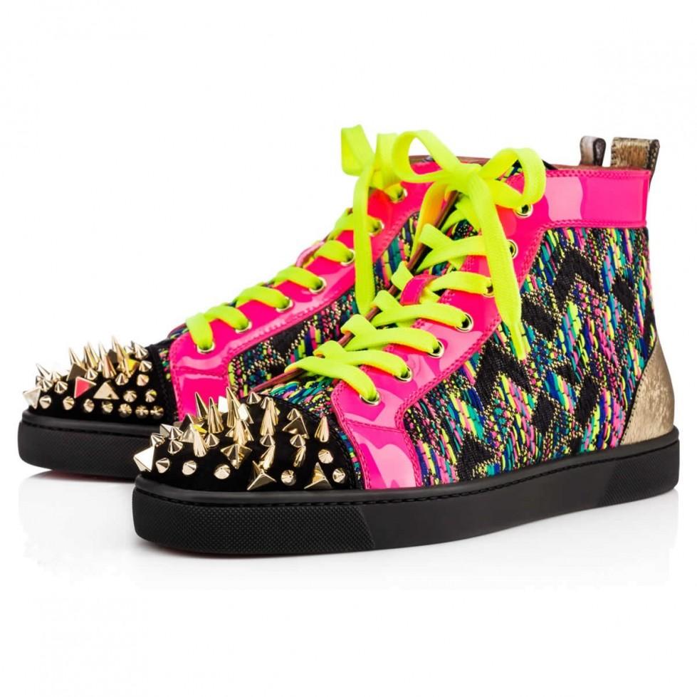sneakers-multicolor-scarpe magazine