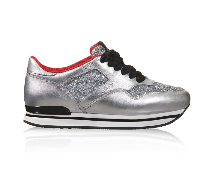 sneakers-scarscarpe magazine.pe magazine.argento