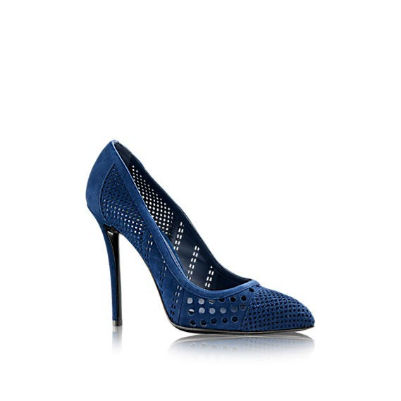 decollete-blu-louis-vuitton scarpe magazinescarpe magazine