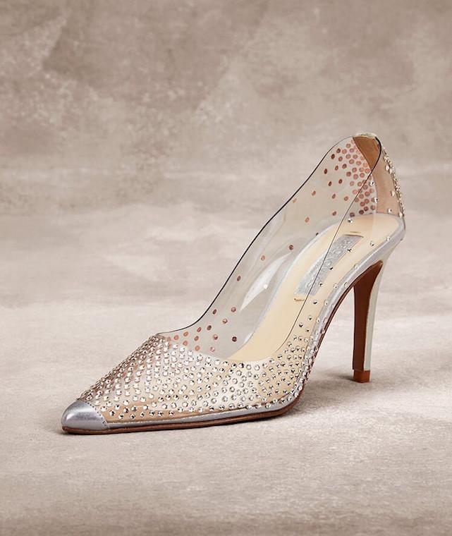 decolletes-plexiglass-trasparente-con-strass scarpemagazine
