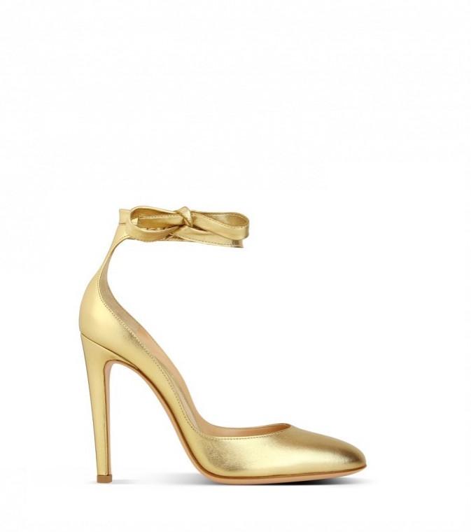 mary jane scarpemagazine oro