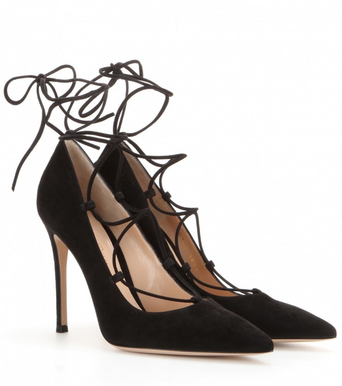 pumps-nere scarpemagazine