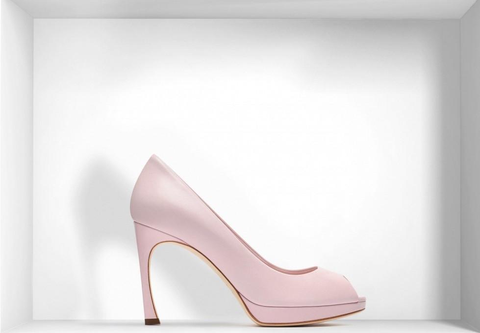 pumps-open-toe-rosa-tenue scarpe magazine