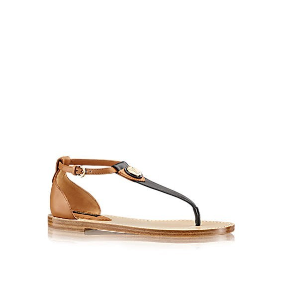 sandalo-bicolor-louis-vuitton scarpe magazine