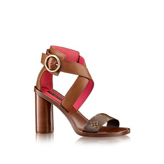 sandalo-incrociato-louis-vuitton scarpe magazine