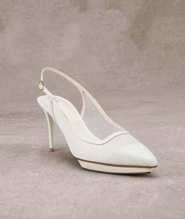 slingback-effetto-mesh-bianche scarpemagazine