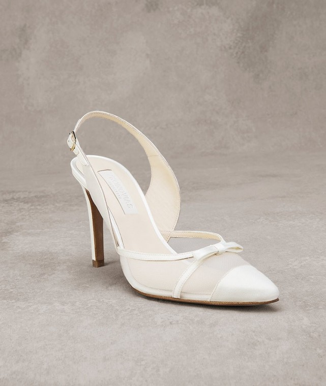 slingback-inserti-in-rete-con-fiocchetto-bon-ton scarpemagazine