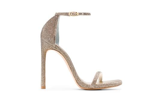 Sandal by Stuart Weitzman