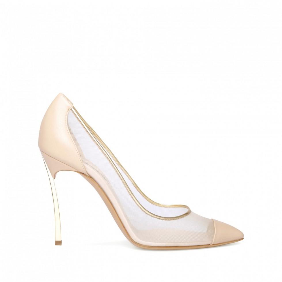 decolletes-effetto-mesh-con-cap-toe-e-tallone-avorio scarpe magazine