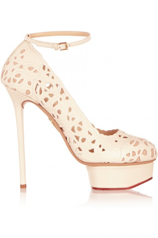 By Charlotte Olympia