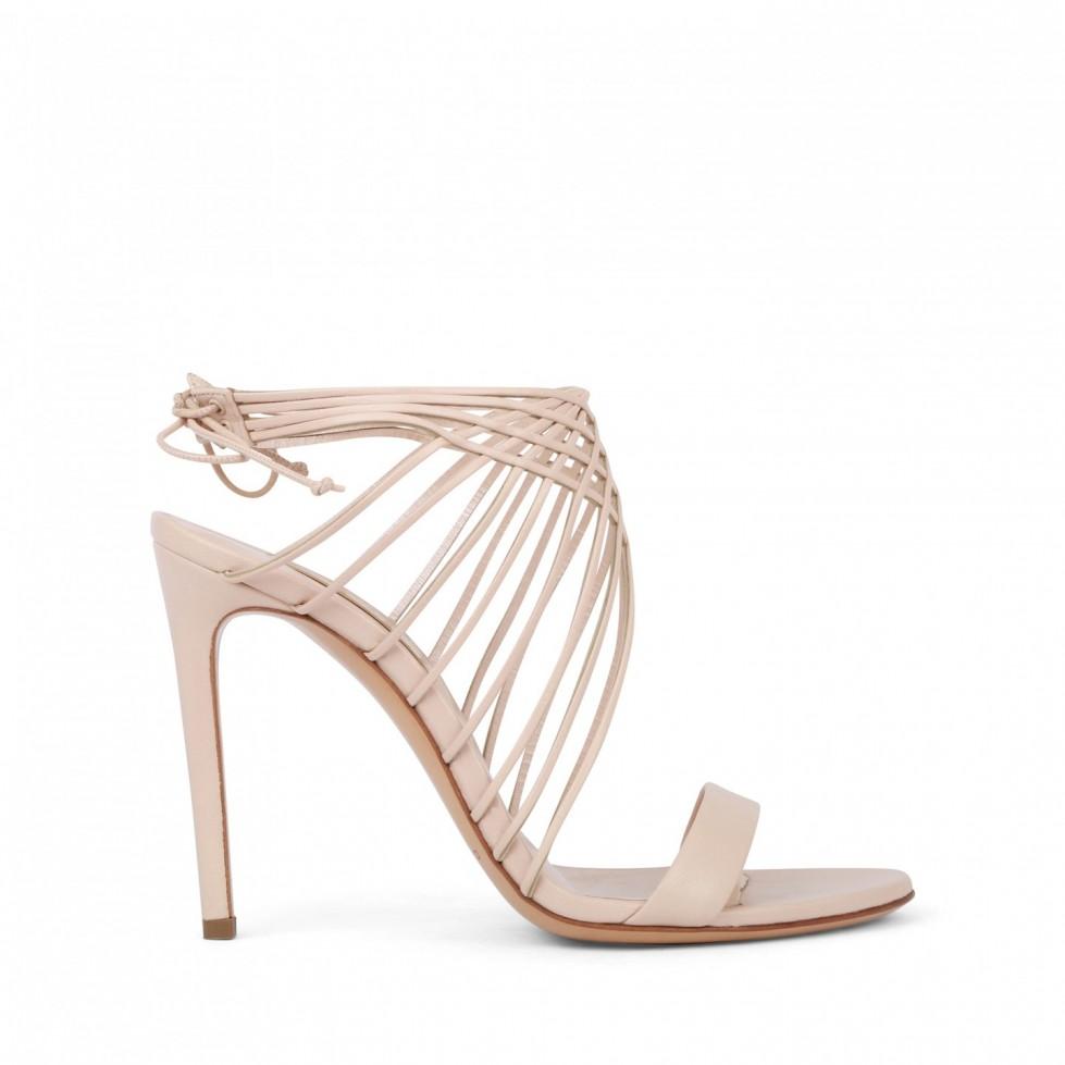 sandali-lace-up-nude-casadei scarpe magazine