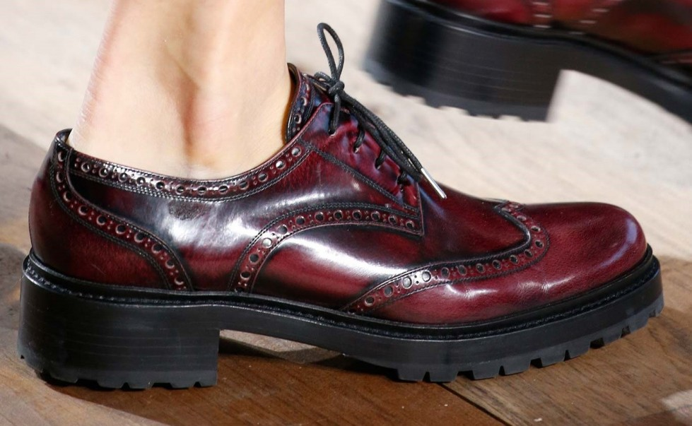 stringate-michael-kors scarpe magazine