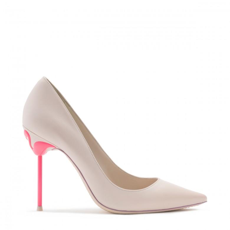 Sophia Webster, Coco Flamingo (£350)