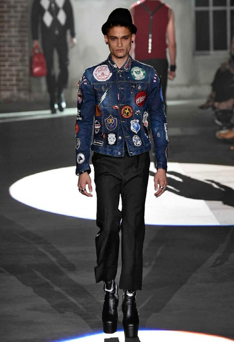 Dsquared_SS17