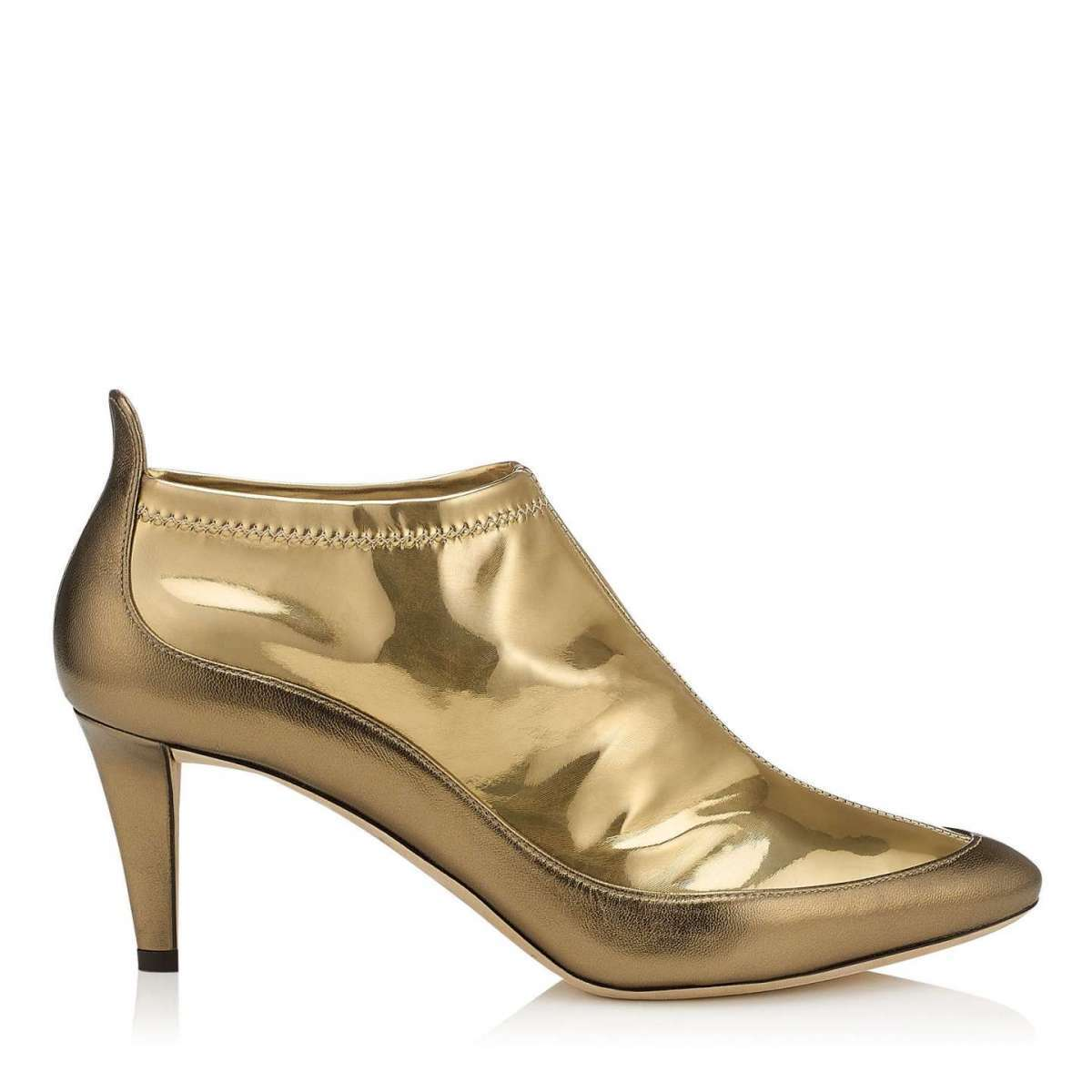 ankle-boot-gold