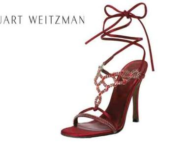 Ecco le 10 scarpe più costose del mondo!