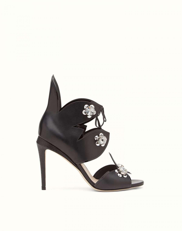 fendi sandali gioiello