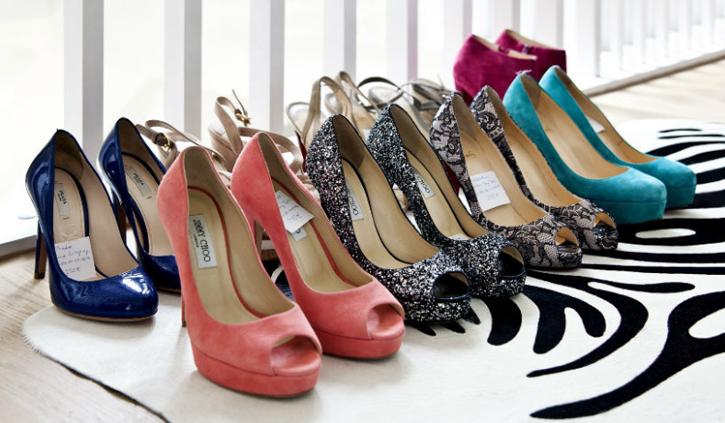 scarpe passione