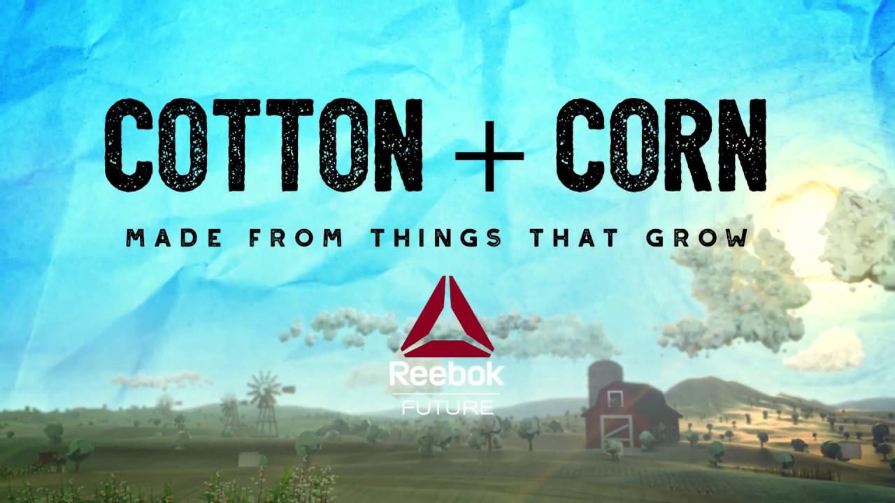 Cotton e Corn