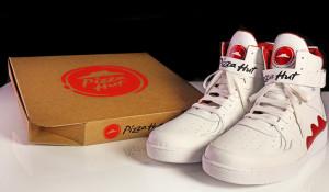 scarpe pizza