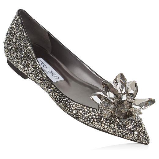 Cinderella ballerina black