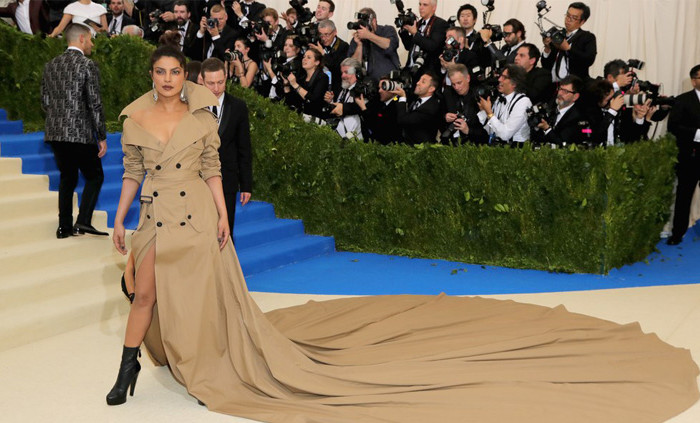 Met Ball: Red Carpet e Stivali