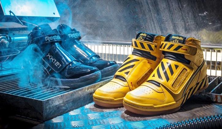 scarpe alien