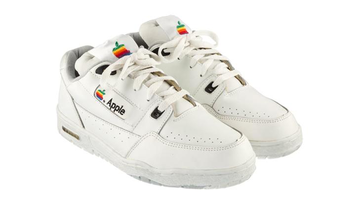 scarpe apple