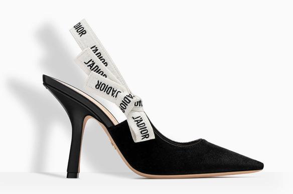 5a65573f13 J'Adior, le it shoes firmate Christian Dior - Scarpe Magazine