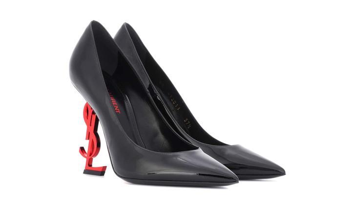 scarpe saint laurent