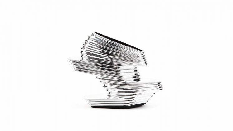 Zaha Hadid NOVA Shoe