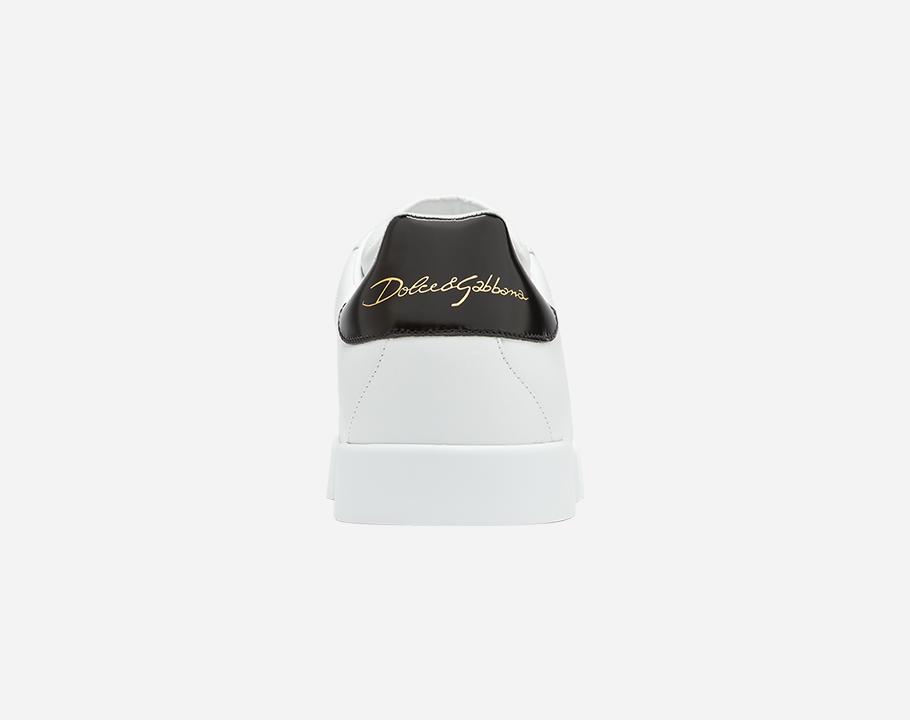 Sneaker Limited Edition Dolce&Gabbana vista tacco