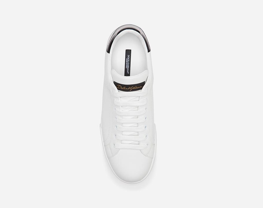 Sneaker Limited Edition Dolce&Gabbana vista alto