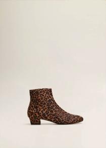 Zara leopardata