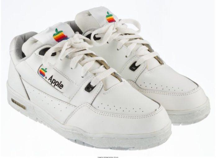 Apple sneaker anni 90
