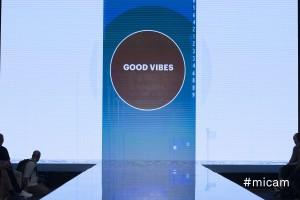 good vibes passerella