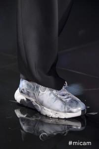 le flow paris passerella scarpa donna bianca
