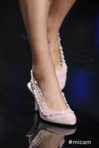 madame cosette passerella scarpe rosa