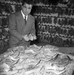 Salvatore Ferragamo tra iconici shoes e pop art