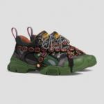 Sneaker lusso gucci