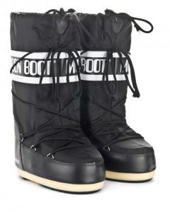 Moon Boot neri
