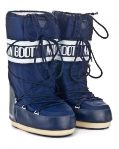 Moon Boot Blu