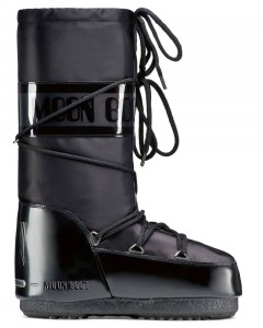 Moon Boot Glance Neri