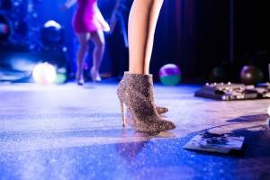 Galateo della scarpa